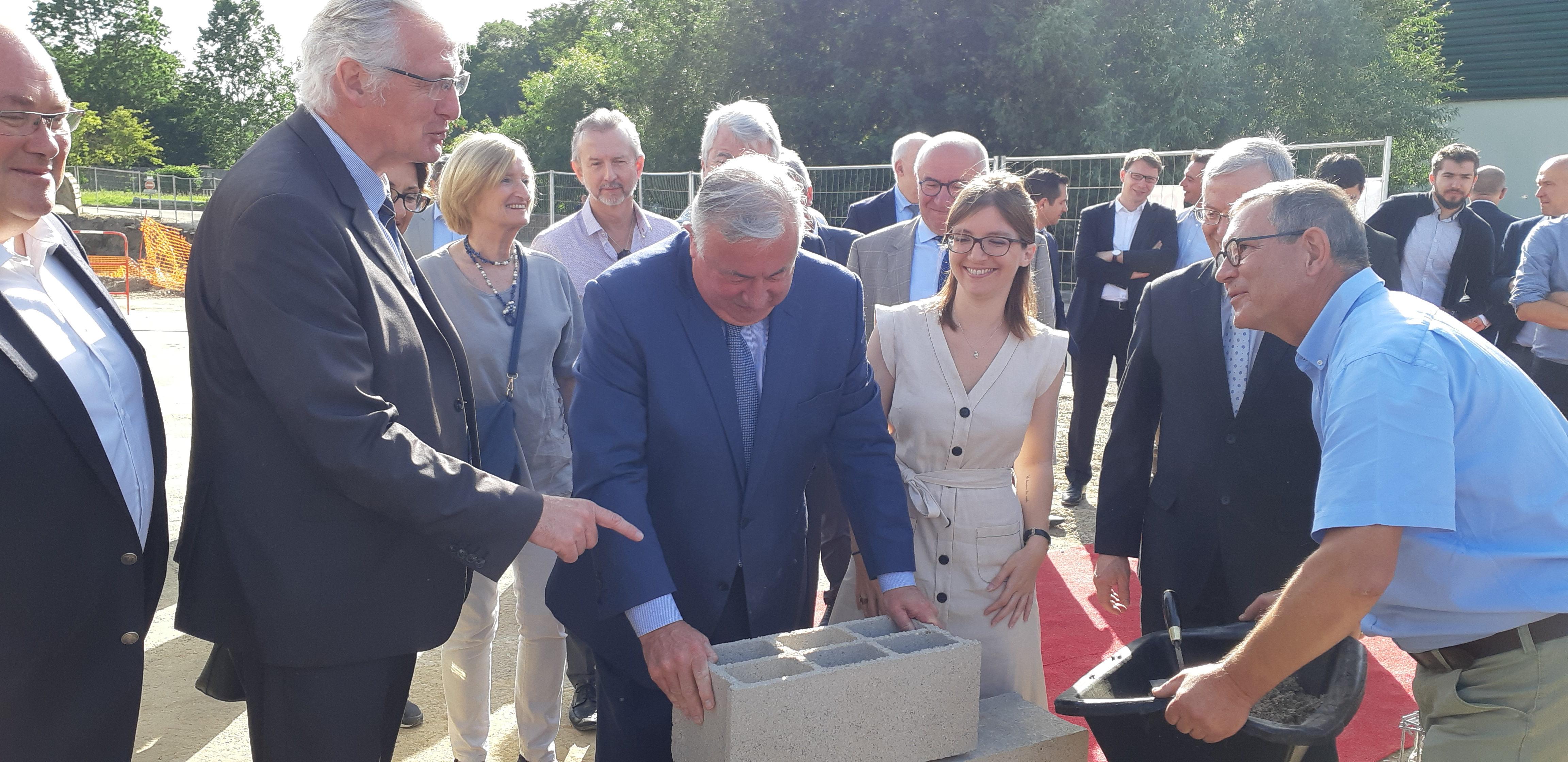 Avec le biométhane, les Yvelines se mettent au vert