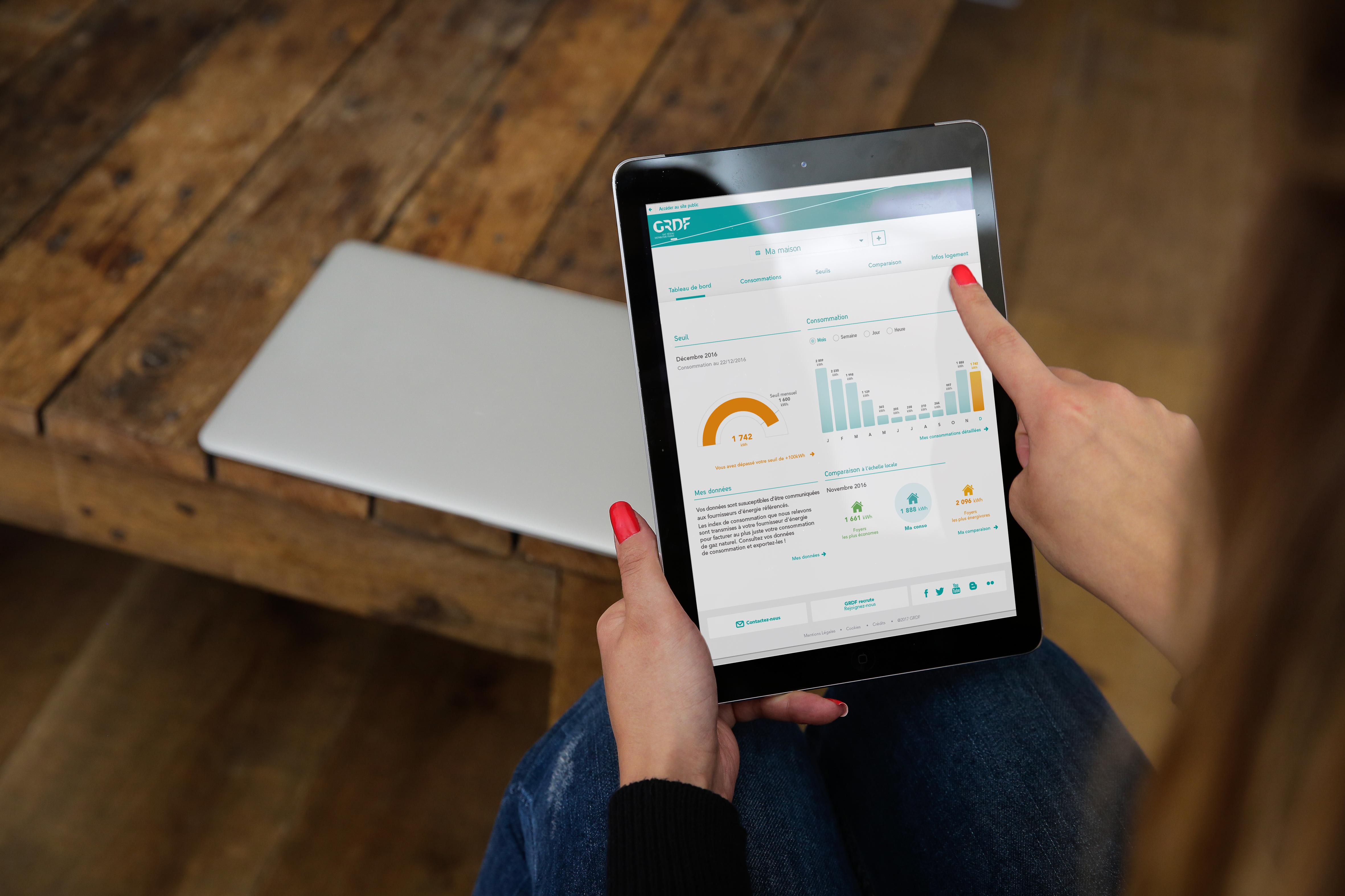 CRAC digital : un compte rendu d'activité digital pour chaque concession
