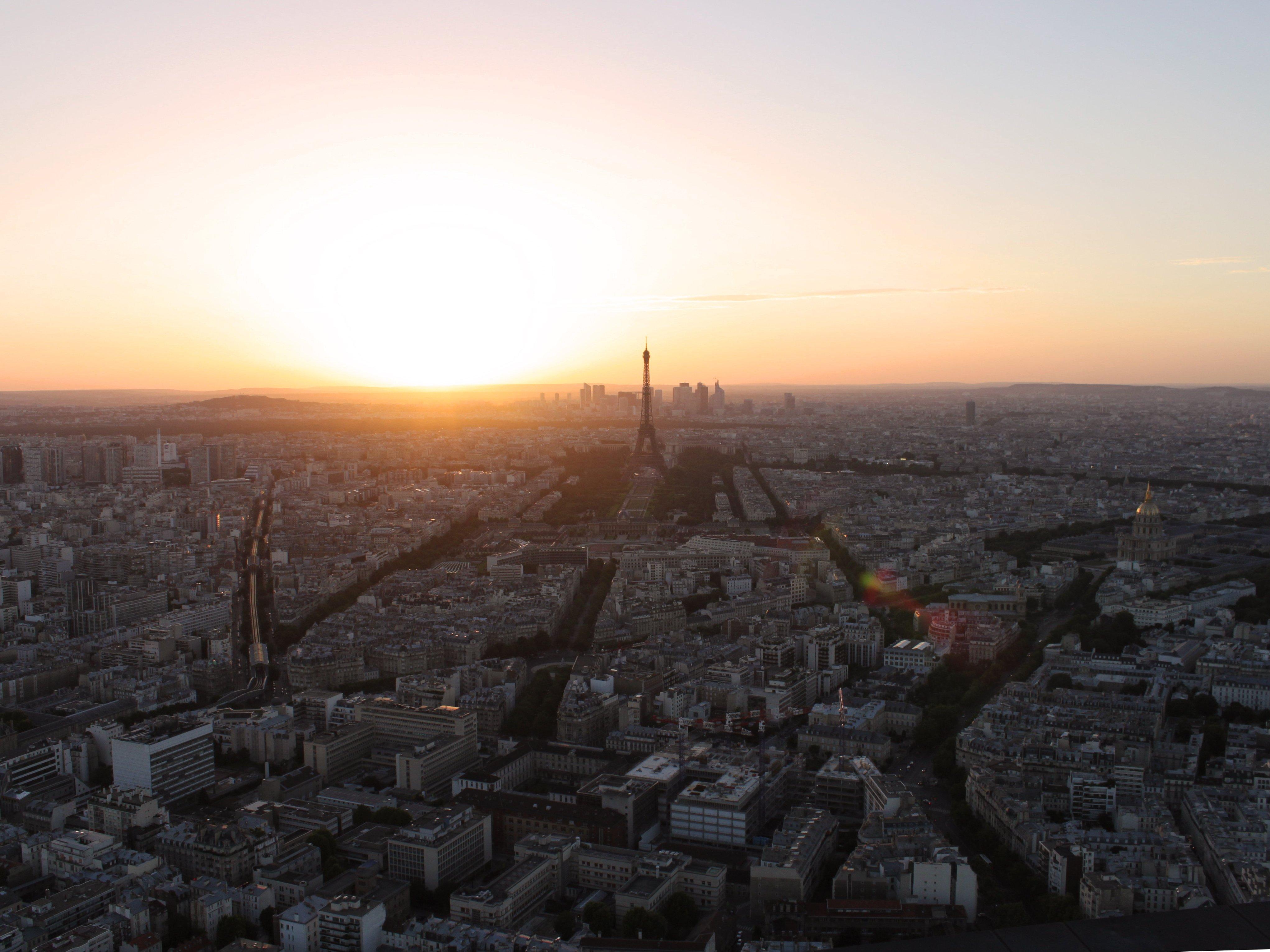 Grand Paris une équipe dédiée