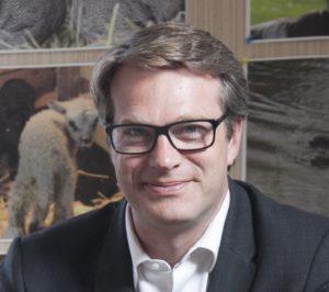 Yvan LUBRANESKI, Président de l'Association des Maires Ruraux de l'Essonne
