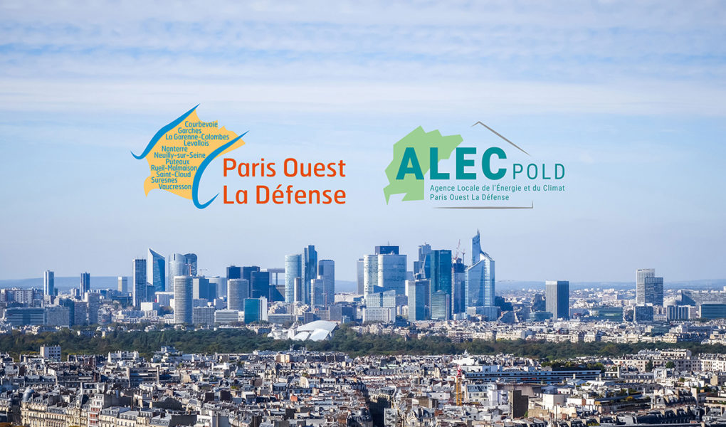 Paris Ouest La Défense et GRDF : partenaires pour accélérer la transition énergétique