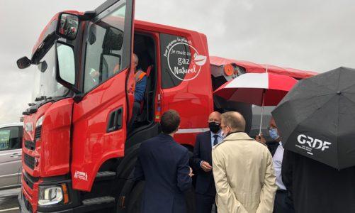 Transport Routier de Marchandises: relever le défi de la mobilité propre