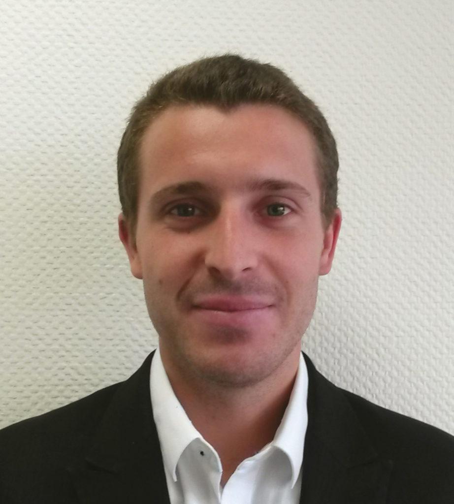 Theo Klein, chargé d'études EnR&R et efficacité énergétique à l'Agence régionale Énergie-Climat (AREC) d'Île-de-France qui anime et coordonne PROMÉTHA