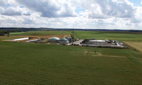 Développement de la filière biométhane en Île-de-France: PROMÉTHA accompagne les porteurs de projets