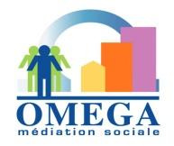 Omega Médiation sociale pour Civigaz