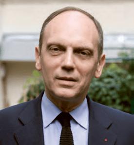 Thierry Coudert, préfet de Seine-et-Marne (77)
