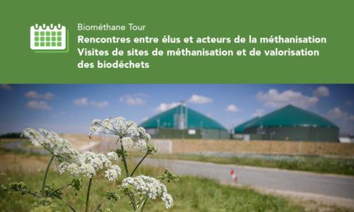 Biométhane Tour