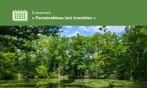 Événement «Fontainebleau (en) transition»