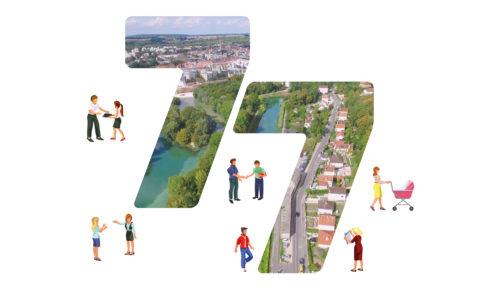 La transition énergétique aucœur de la Seine-et-Marne