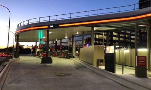 Ouverture de la première station-service au GNV/BioGNV du périphérique parisien