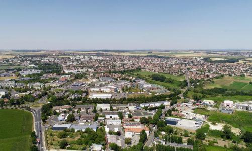 La communauté d'agglomération Roissy Pays de France booste son Plan climat-air-énergie territorial