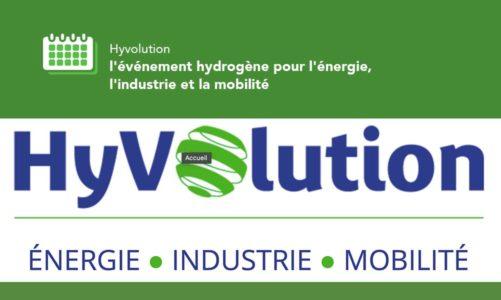 Hyvolution