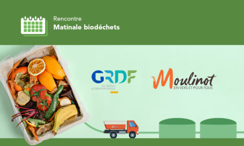 Matinale biodéchets
