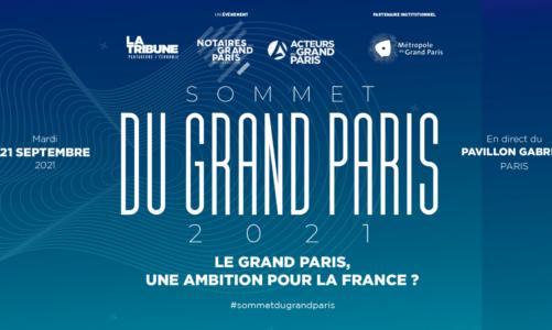 Grand Paris, quels objectifs pour 2030 ?