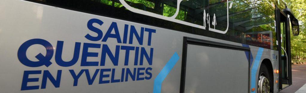 Le bassin de Saint-Quentin-en-Yvelines mise sur le gaz vert pour renouveler ses bus