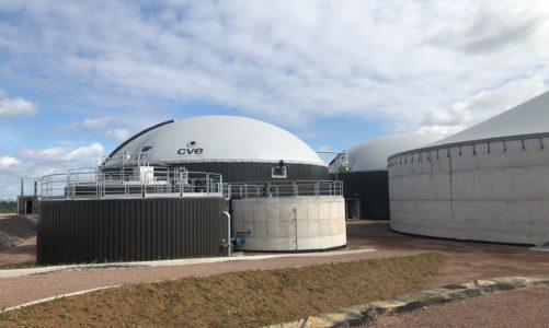 Equimeth : une première en Île-de-France pour la méthanisation des biodéchets