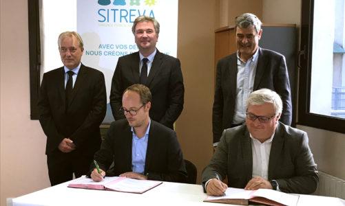 SITREVA s'engage dans la recherche de solutions énergétiques innovantes pour valoriser toujours plus de déchets